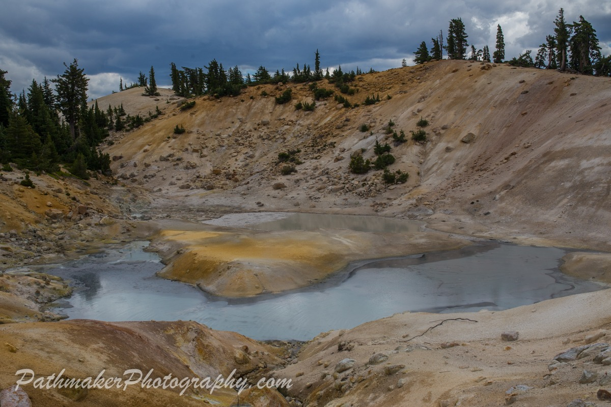 Day 47 – Plumas Nat Forest to Lassen Nat Forest