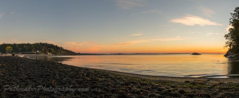 Albert Head Lagoon Sunrise (3 of 15)