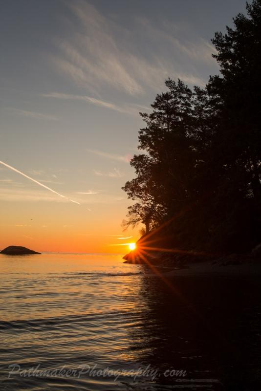 Albert Head Lagoon Sunrise (7 of 15)