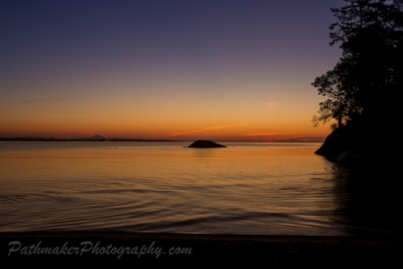 Albert Head Lagoon Sunrise (1 of 15)