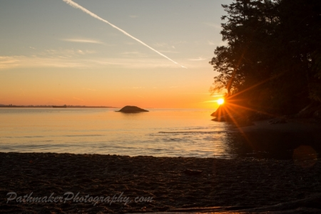 Albert Head Lagoon Sunrise (8 of 15)