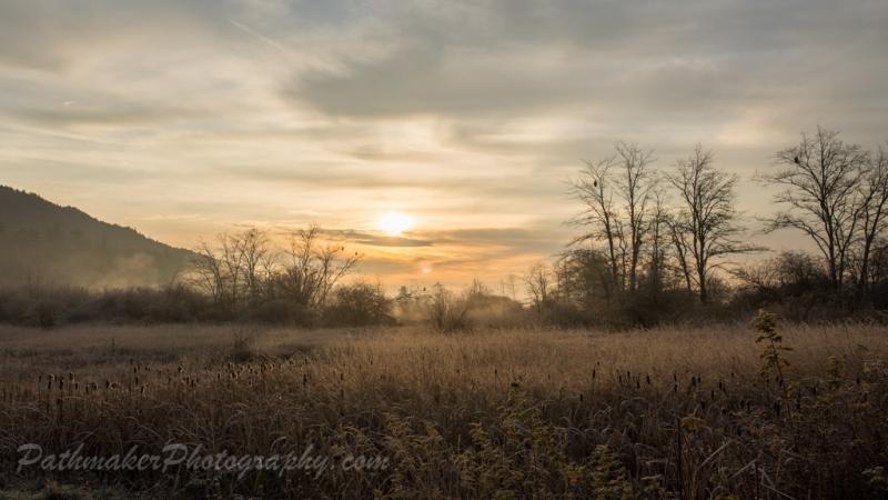 Cowichan Bay Sunrise-11
