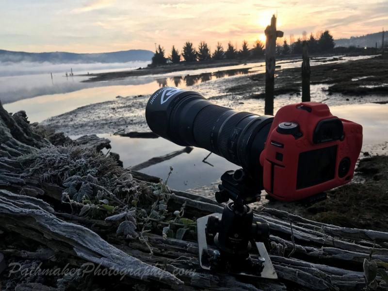Cowichan Bay Sunrise-25