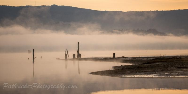 Cowichan Bay Sunrise-8