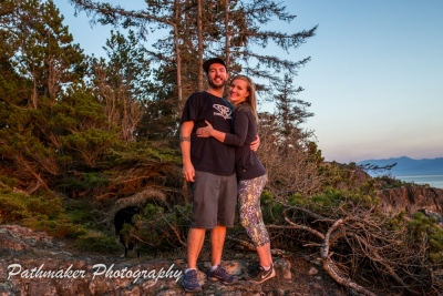 East Sooke Park Sunset - Aug 2017 (10)