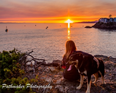 East Sooke Park Sunset - Aug 2017 (14)