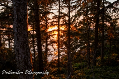 East Sooke Park Sunset - Aug 2017 (19)