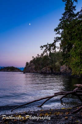 East Sooke Park Sunset - Aug 2017 (23)