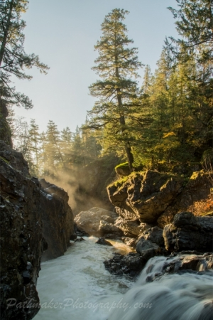 Sooke Potholes (13 of 17)
