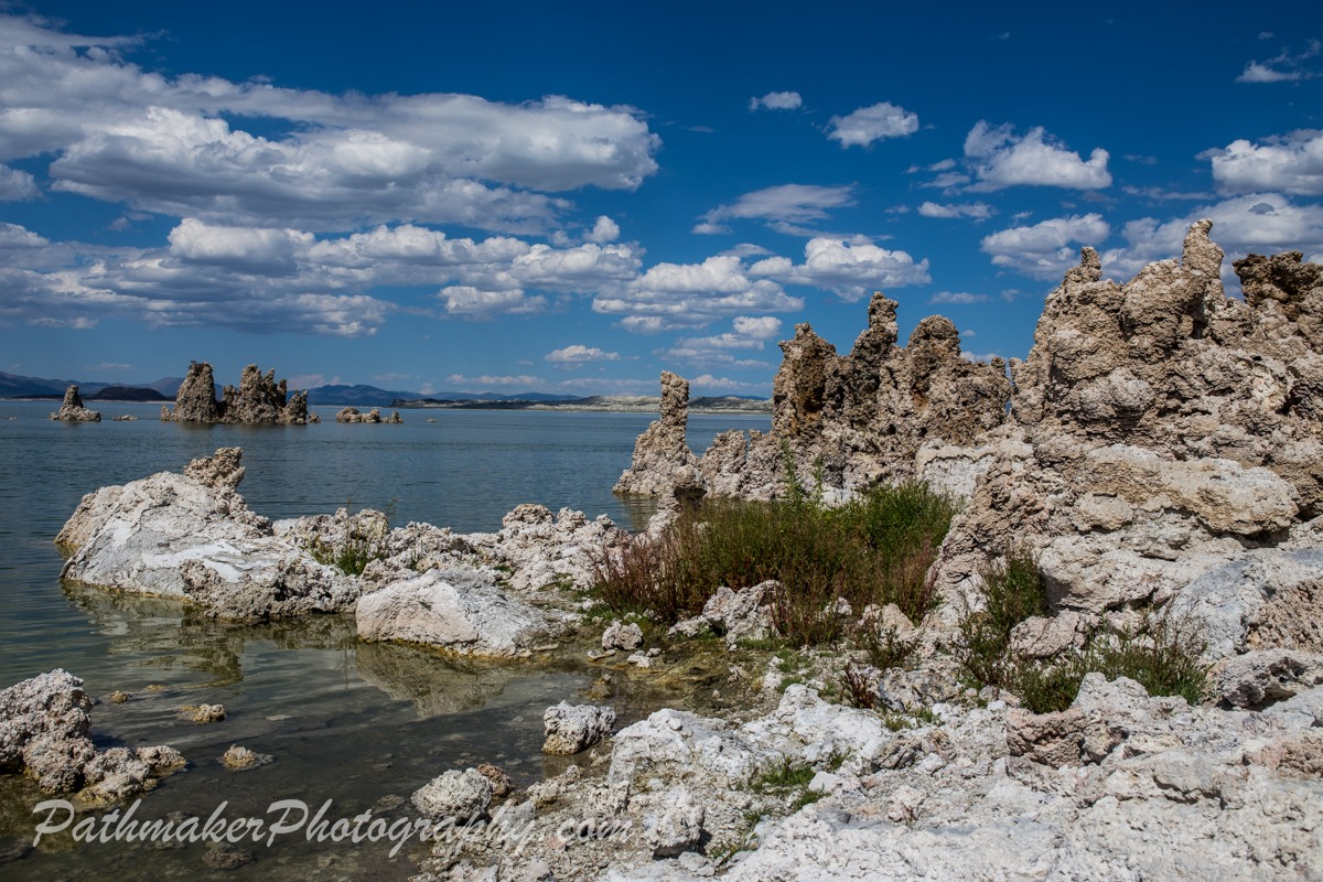 Day 42 – Pine Creek to Mono Lake