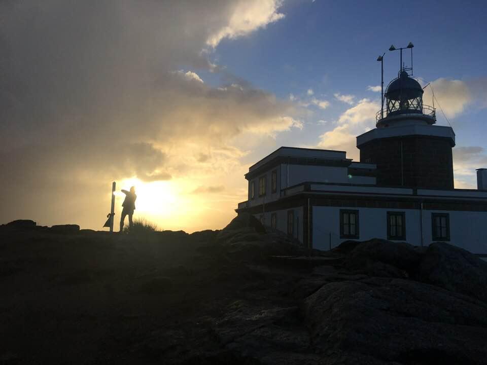 Camino del Norte 2018 – Day 42