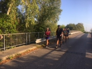 Camino del Norte 2018 – Day 19