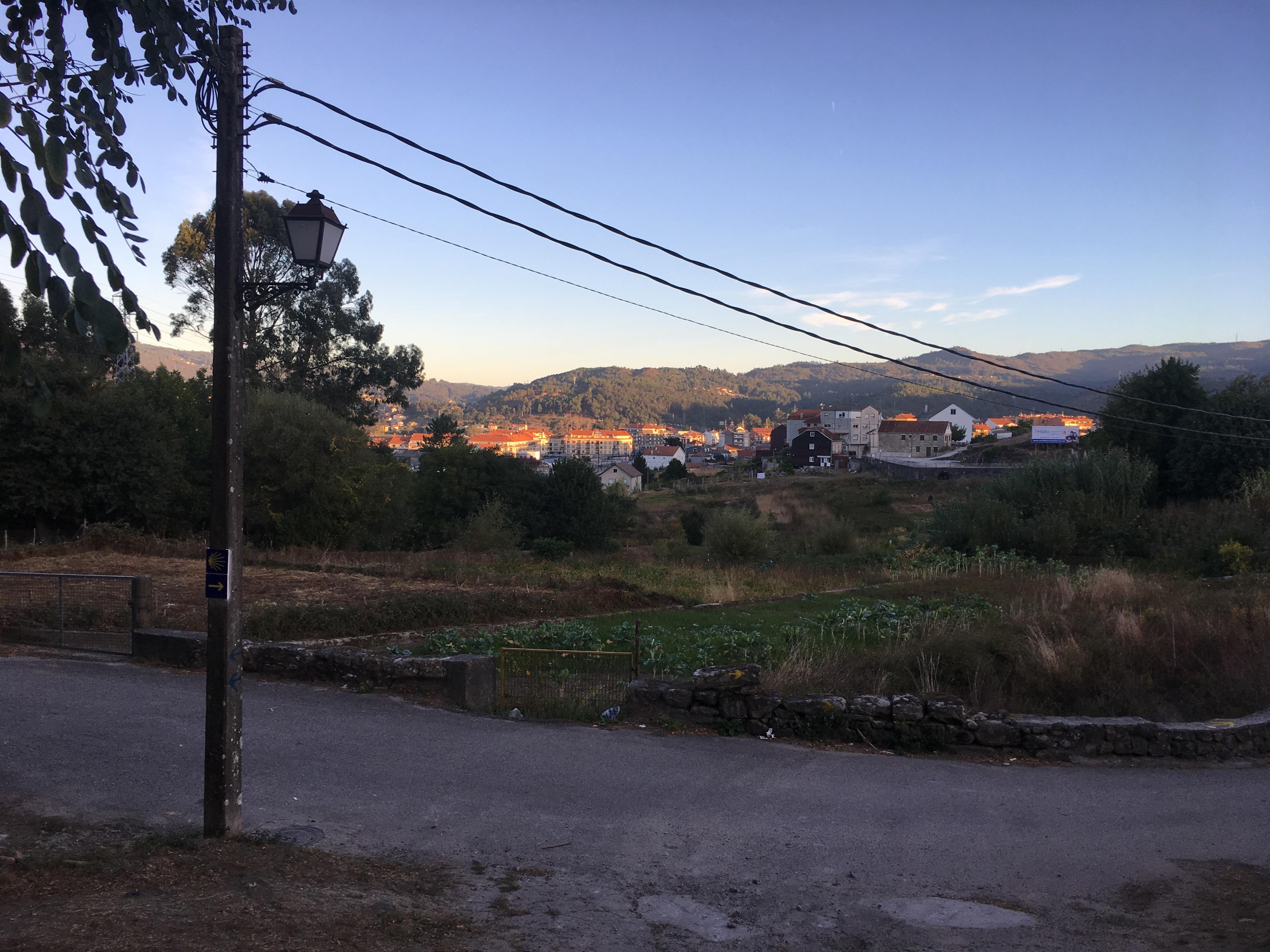 Camino del Norte 2018 – Day 36