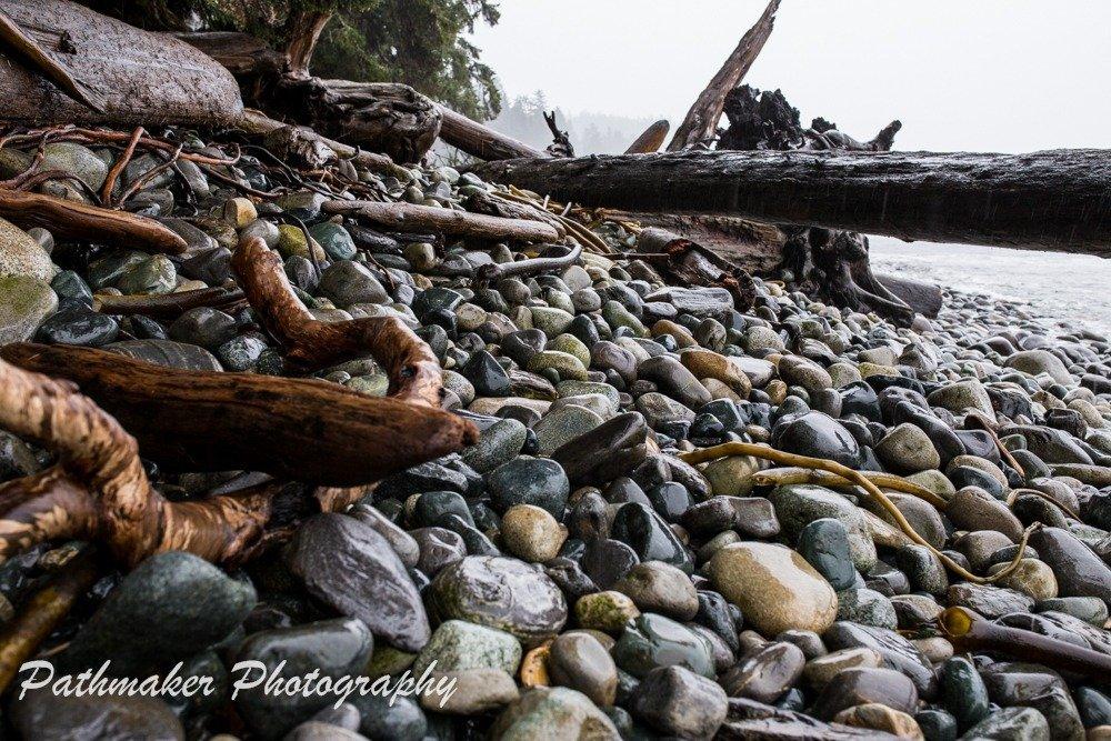 Sombrio Beach, Sooke BC Hike 2017